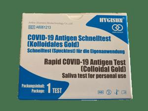 Hygsiun Anbio Covid19 Antigen Schnelltest (2)